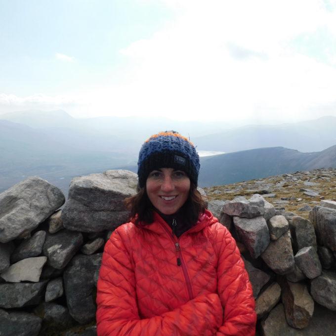 Sarah Douglas Book Launch: Just Another Mountain image