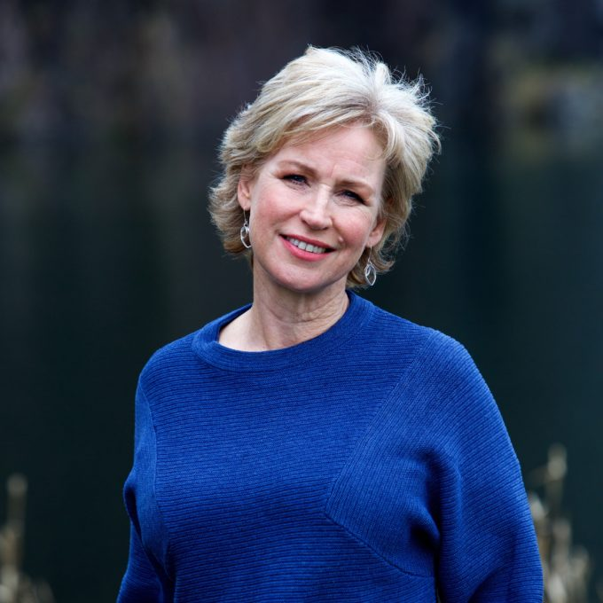 Sally Magnusson - on writing historical fiction and non-fiction image